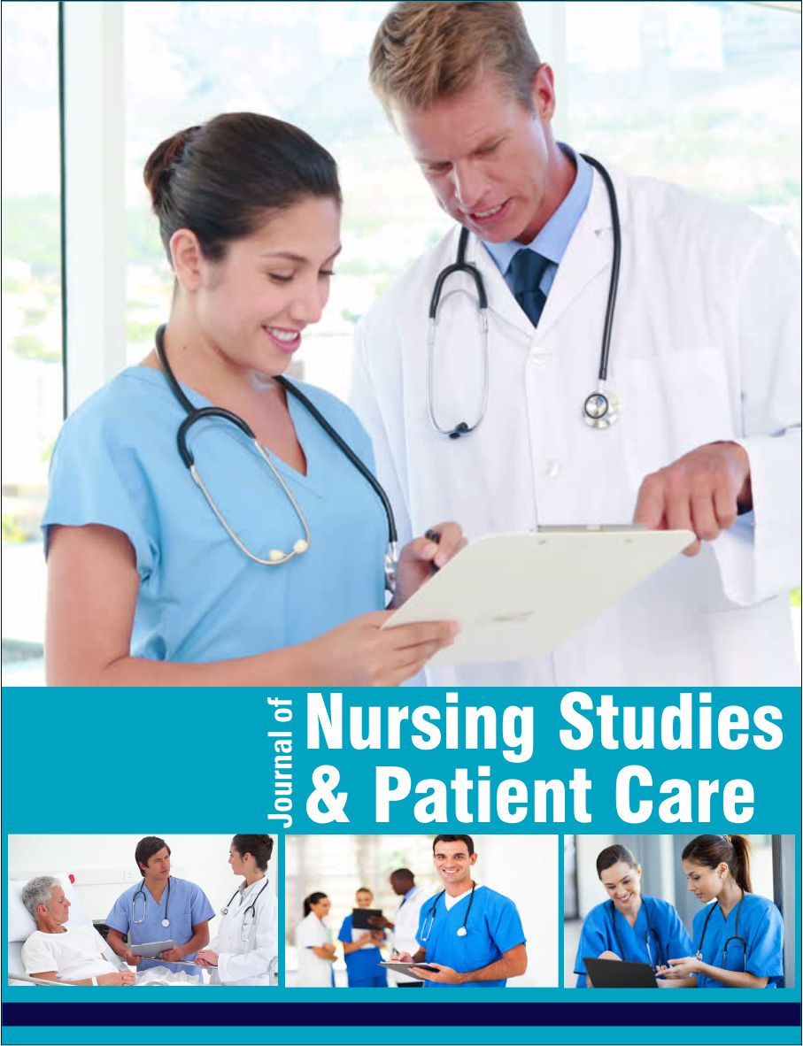 Bbw Nurse journal of nursing studies and patient care | somato