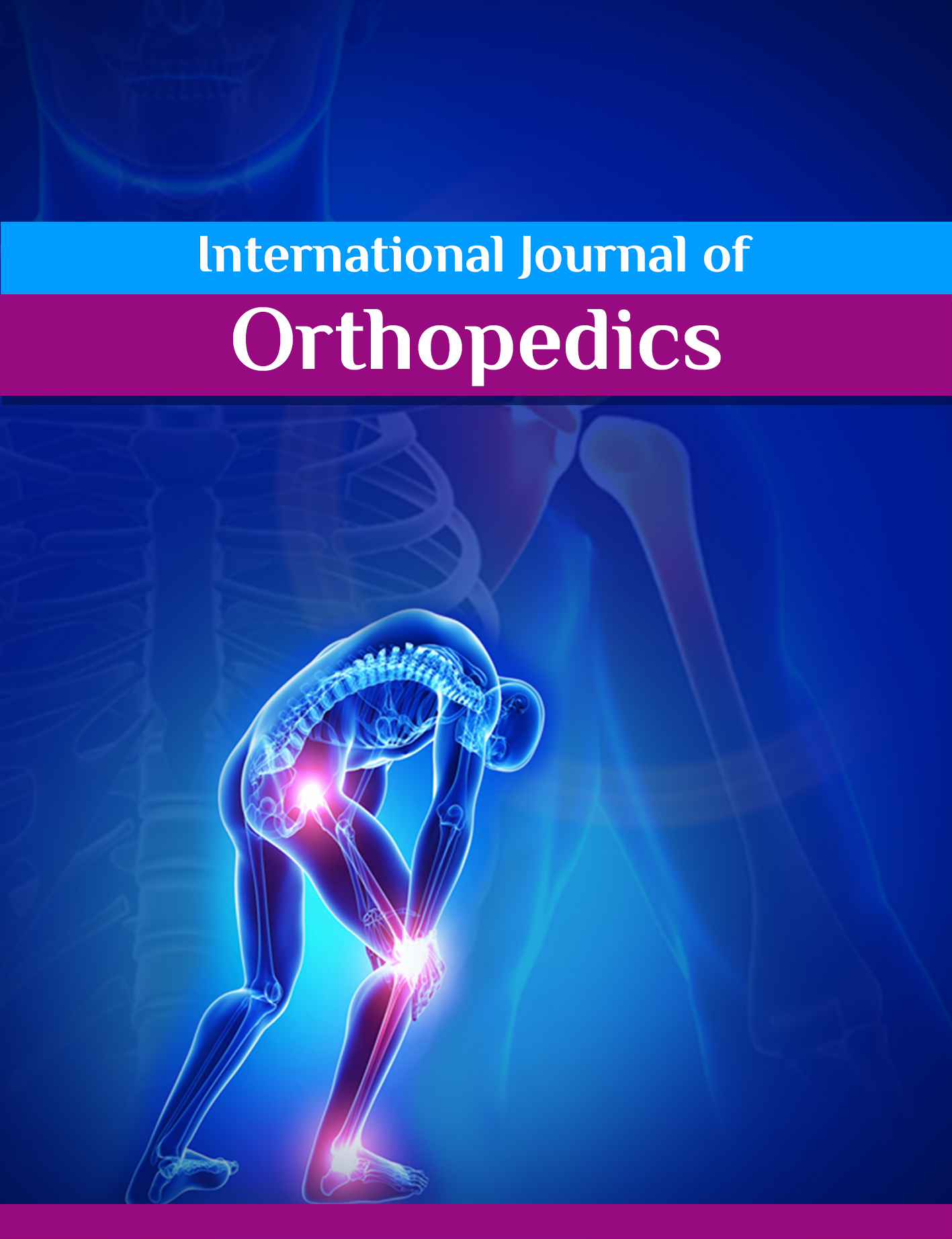 International Journal of Orthopedics | Somato Publications